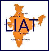 LIAT Benevolance services