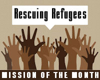 Rescuing Refugees